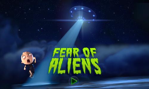 Figaro Pho - Fear of Aliens v2.0