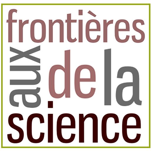 Aux Frontières de la Science LOGO-APP點子