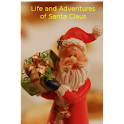 Life and Adventures of Santa logo