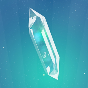 lucky crystal live wallpaper apk