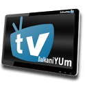 BalkaniYUm TV Za Tablet icon