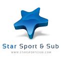 Star Sport & Sub icon
