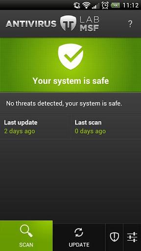 LabMSF Antivirus Premium