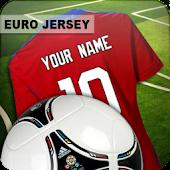 Make Euro Jersey