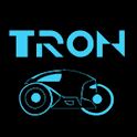 Tron Legacy Characters logo