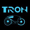 Tron Legacy Characters logo