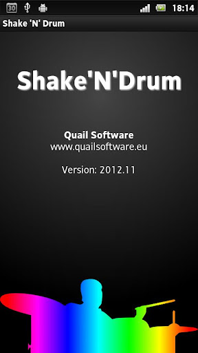 Shake'N'Drum Lite