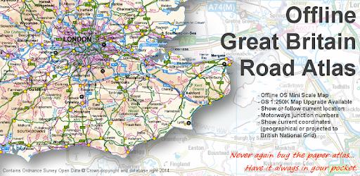 Buy Ordnance Survey Maps GB Offline Road Map   OS Based   Apps on Google Play Buy Ordnance Survey Maps
