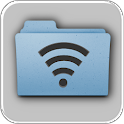 Wireless File Explorer Key icon