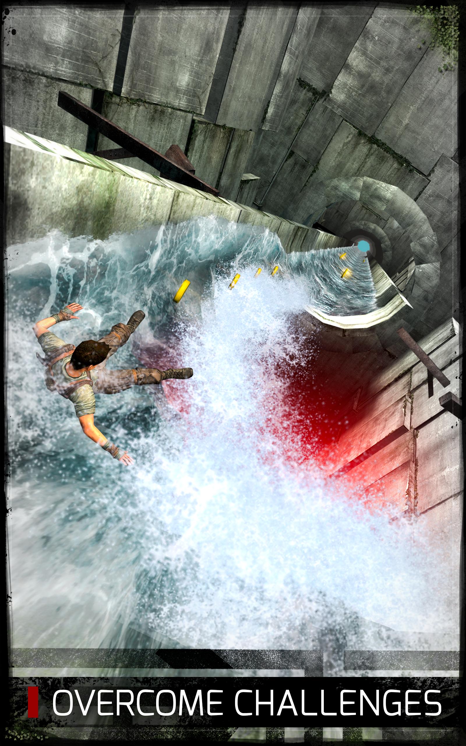 The Maze Runner screenshot #9