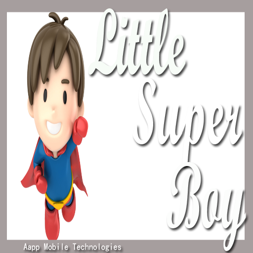 Little Super Boy