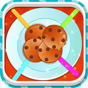 Cookie Dough Pops,Cooking Game for PC and MAC