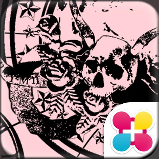 Cool Wallpaper Clockwork Pink Icon