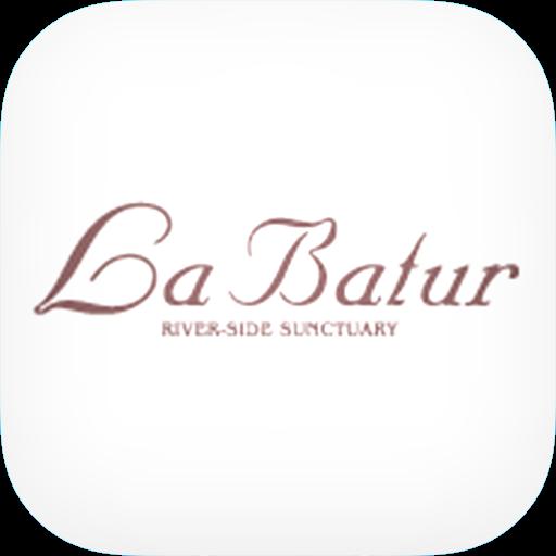 エステサロン「labatur(ラバトゥール)」の公式アプリ! 生活 App LOGO-APP試玩