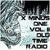 X Minus One, OTR Volume II