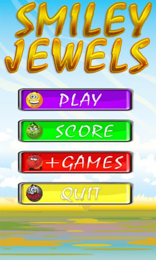 Smiley Jewels