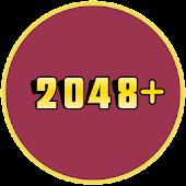 2048 Plus Free