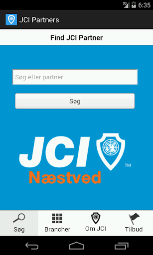 JCI Partners