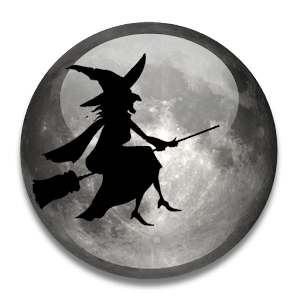 Witches of Halloween - Android Apps on Google Play
