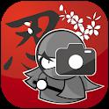 Ninja Camera logo
