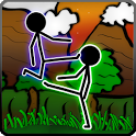 Sticky Ninja HD icon