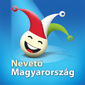 A nevető Magyarország