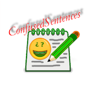 ConfusedSentences