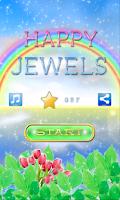 Screenshot of HAPPY JEWELS