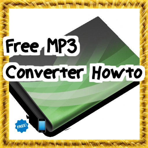 Free MP3 Converter Howto