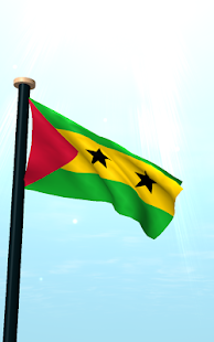 Sao Tome and Principe Free - screenshot thumbnail