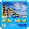 Bohol Offline Map Travel Guide icon