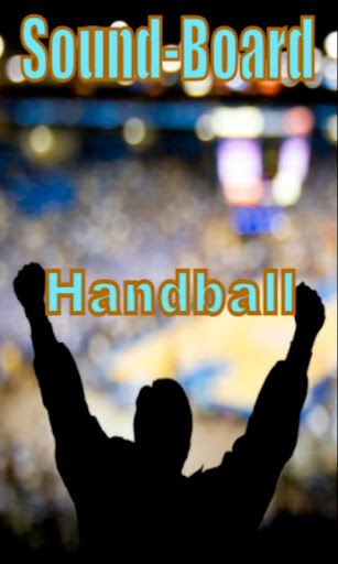 Soundboard Handball Lite