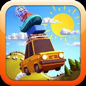 Sunny Hillride (Ad-Free)