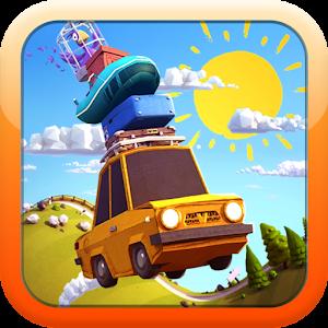 Sunny Hillride v1.0 APK