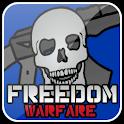 Freedom warfare free icon