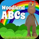 Woodland Learning ABC & 123 icon