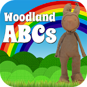 Woodland Learning ABC & 123