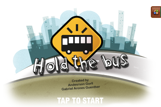 Hold the Bus