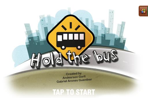 Segure o Ônibus