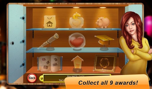 Hidden Object - Home Makeover 休閒 App-愛順發玩APP