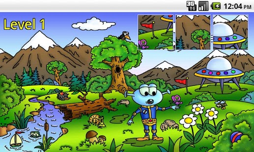 Find It Lite for kids- screenshot thumbnail