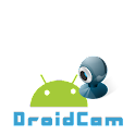 DroidCam Wireless Webcam logo