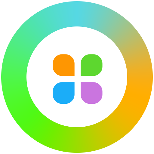 Next Launcher Theme - Goooglor LOGO-APP點子