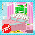 Vintage Home Decoration Game icon