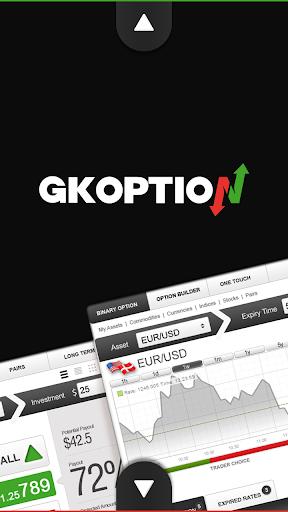 GK Option – Binary options