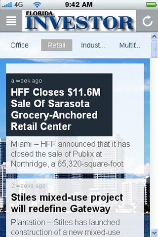 Florida Investor