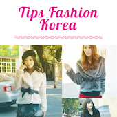 Tips Fashion Korea