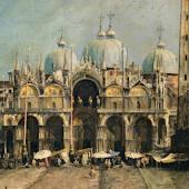 Canaletto-Guardi