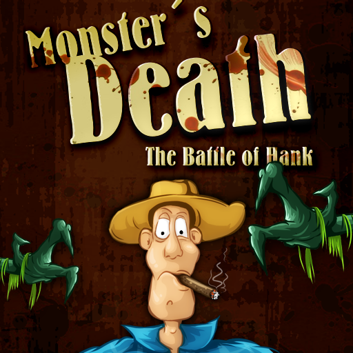 Monsters Death BoH
