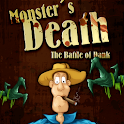 Monsters Death: BoH logo